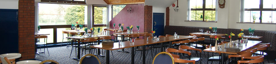The Restaurant at Ormeau Golf Club